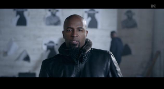 Fragile   Tech N9ne & K Dot   videos   Tech n9ne, Kendrick
