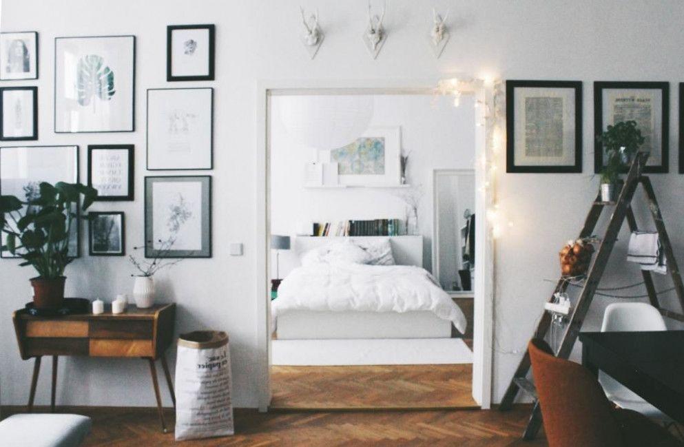 Die Zehn Geheimnisse Der Altbauwohnung Schlafzimmer Ideen Nur Eine