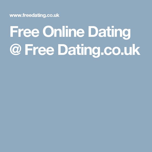 Online-Dating kostenlos uk