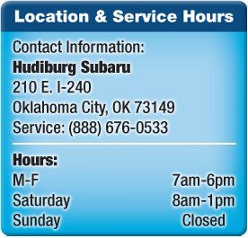 10 Hudiburg Subaru Service Ideas Subaru Service Oklahoma City