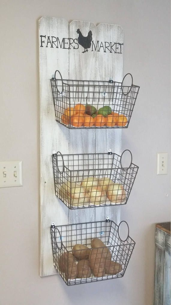 Declutter Your Kitchen With These Organization Tips | Kitchen Decor Tips