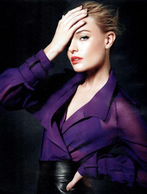 Kate Bosworth for Tom Ford