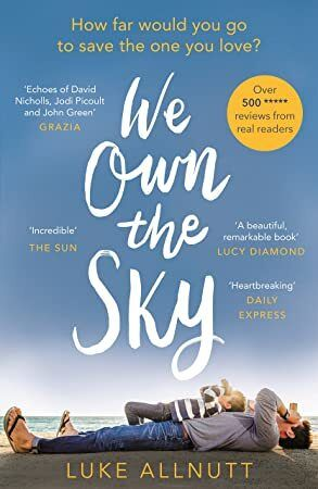 Get Book We Own The Sky A heartbreaking page turner that will stay with you forever