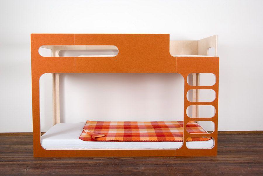 Etagenbett Modern : Etagenbetten modern designs dekoration