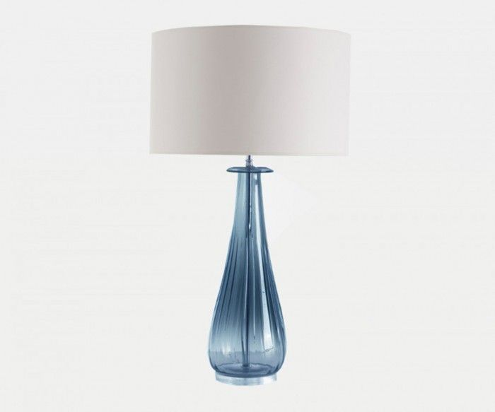 Elegance Crystal Table Lamp The Range