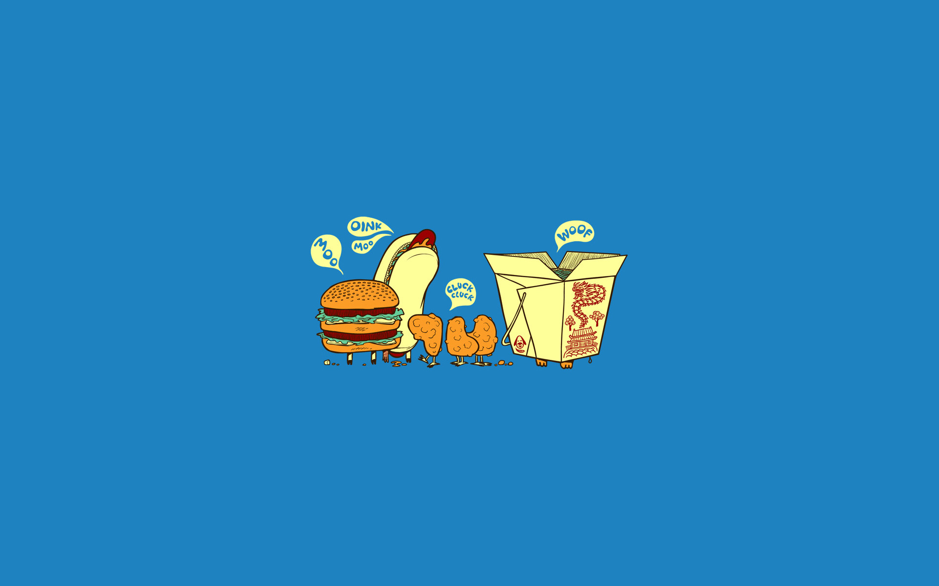 Reality Computer Wallpaper Cute Food Wallpaper Funny