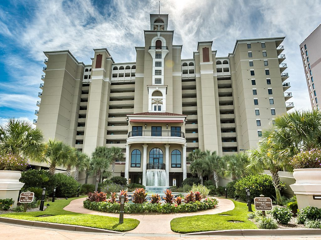 Condo vacation rental in Myrtle Beach, SC, USA from VRBO