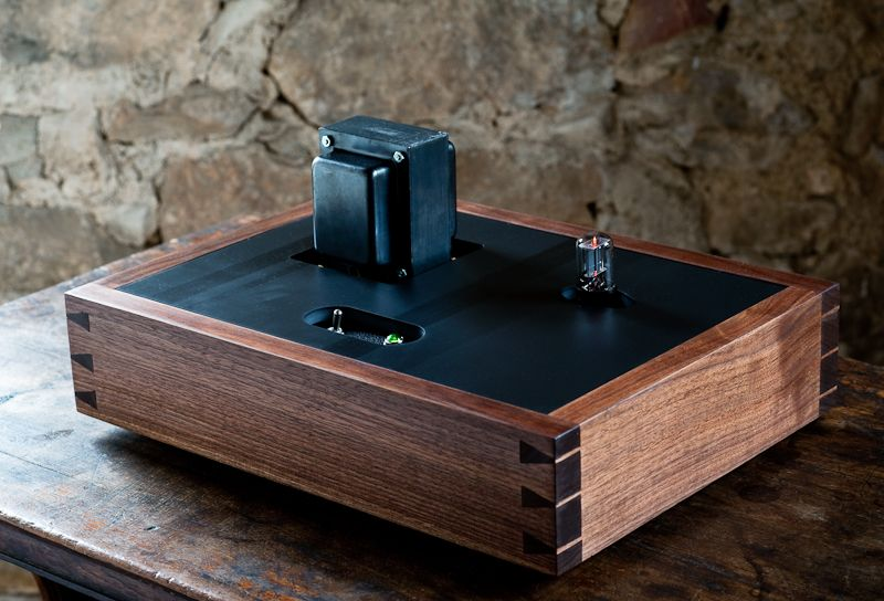tube preamp yes folks high end can be this simple and incredible sounding audio in 2019. Black Bedroom Furniture Sets. Home Design Ideas