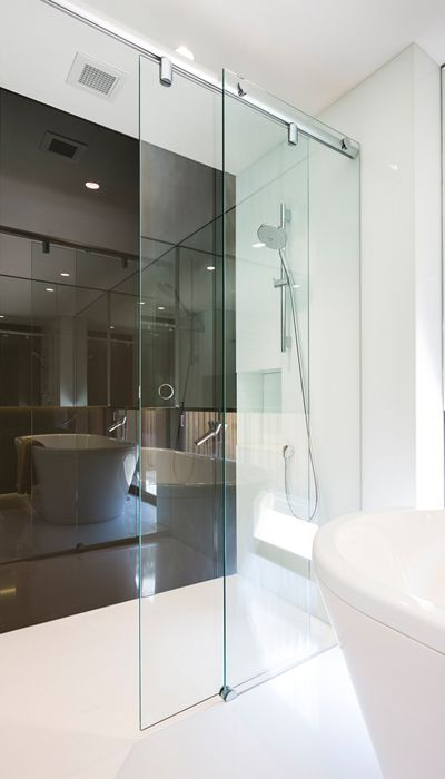 Shower Screens Glass Shower Sliding Shower Screens Shower Screen
