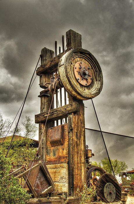 Copper Mining Town of Jerome, Arizona |Arizona Mining Towns