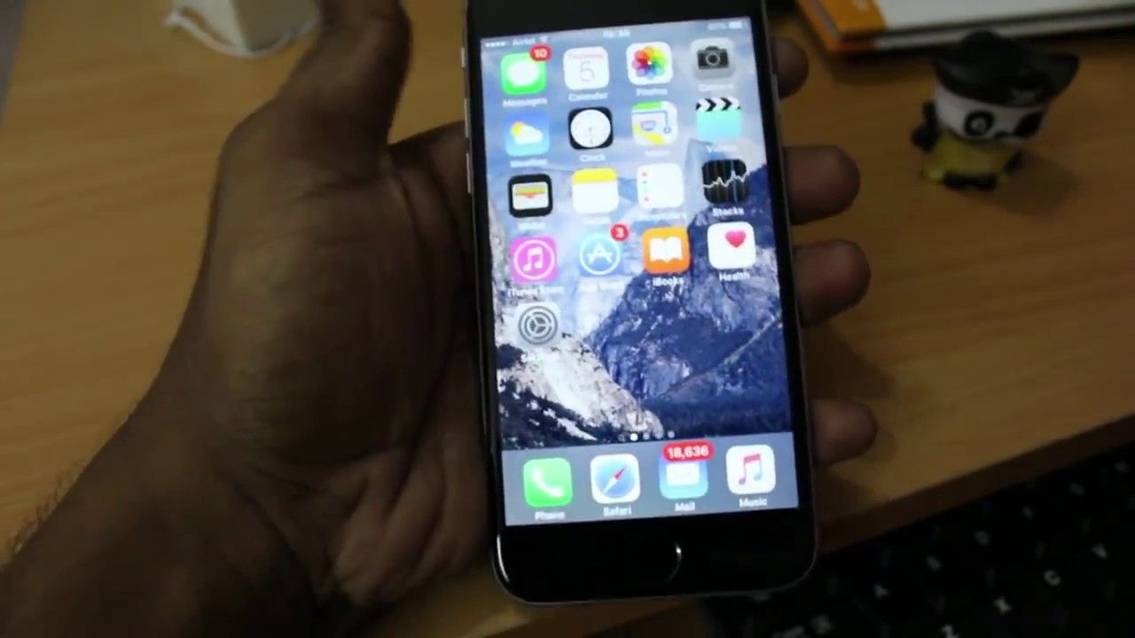 How To Hack ANY iPhone BY UNLOCKING without Passcode Ios