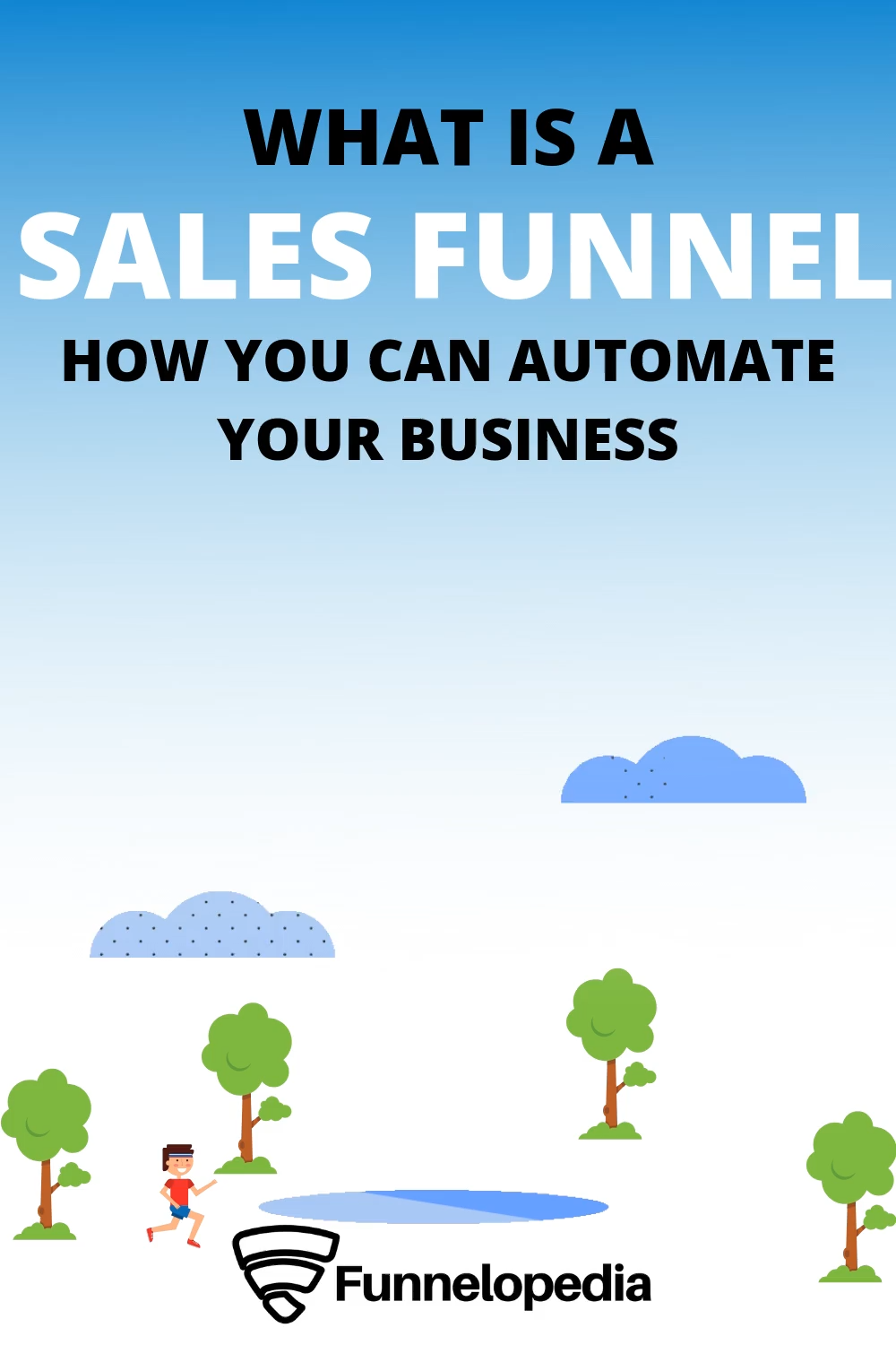 What is a sales funnel? Why do I need it? What software is the best? How do I build a sales funnels? There are so many questions about sale funnels.. Well That's why we are here, Funnelopedia helps you with your sale funnels building and online marketing/affiliate marketing. sales funnels & marketing funnels for beginners
