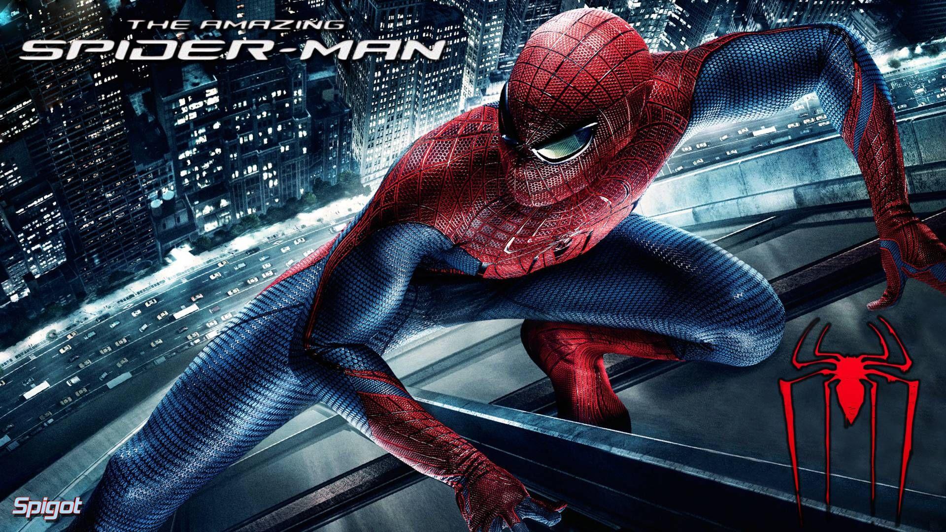 Wallpapers Hd Spiderman Hd Wallpapers Of Spiderman  Wallpapers