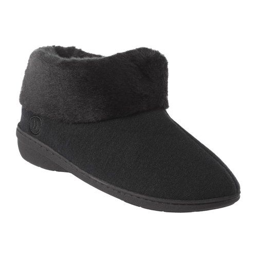 2d10413ede53 Isotoner® Hoodback Clog Slippers found at  JCPenney