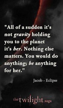 From The Twilight Saga Eclipse Frases Peliculas Saga De