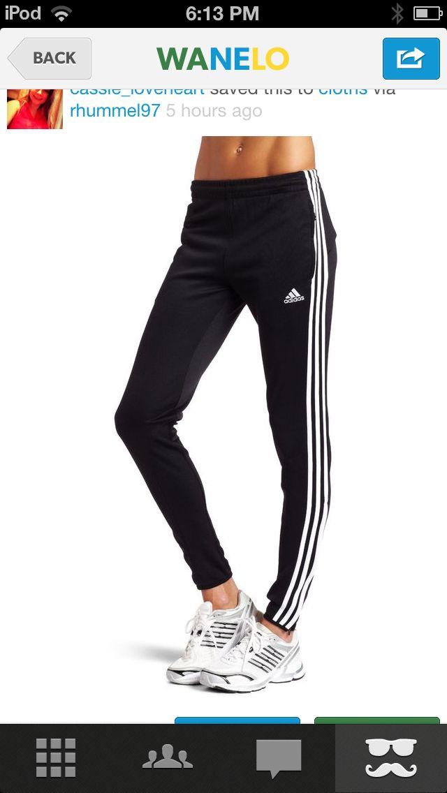 adidas Originals Women's Adidas Originals Adicolor Lock Up Woven Track Pants from NORDSTROM | ShapeShop