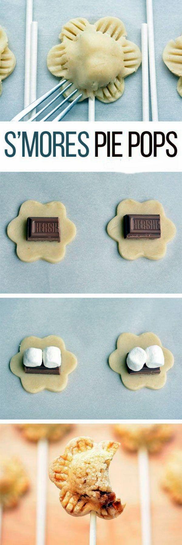 Baking Hacks: Genius DIY Life Hacks For Kitchen | desserts ...