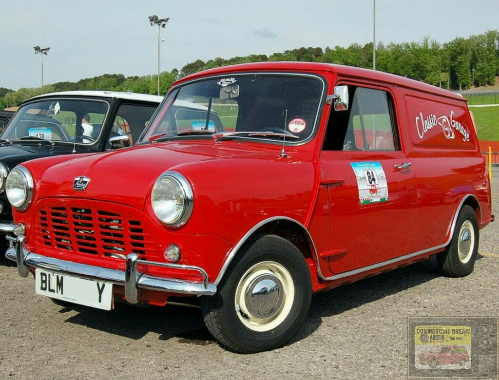 Time for a Commercial Break. This absolutely Frickin Stunning Mini Van will do Nicely!