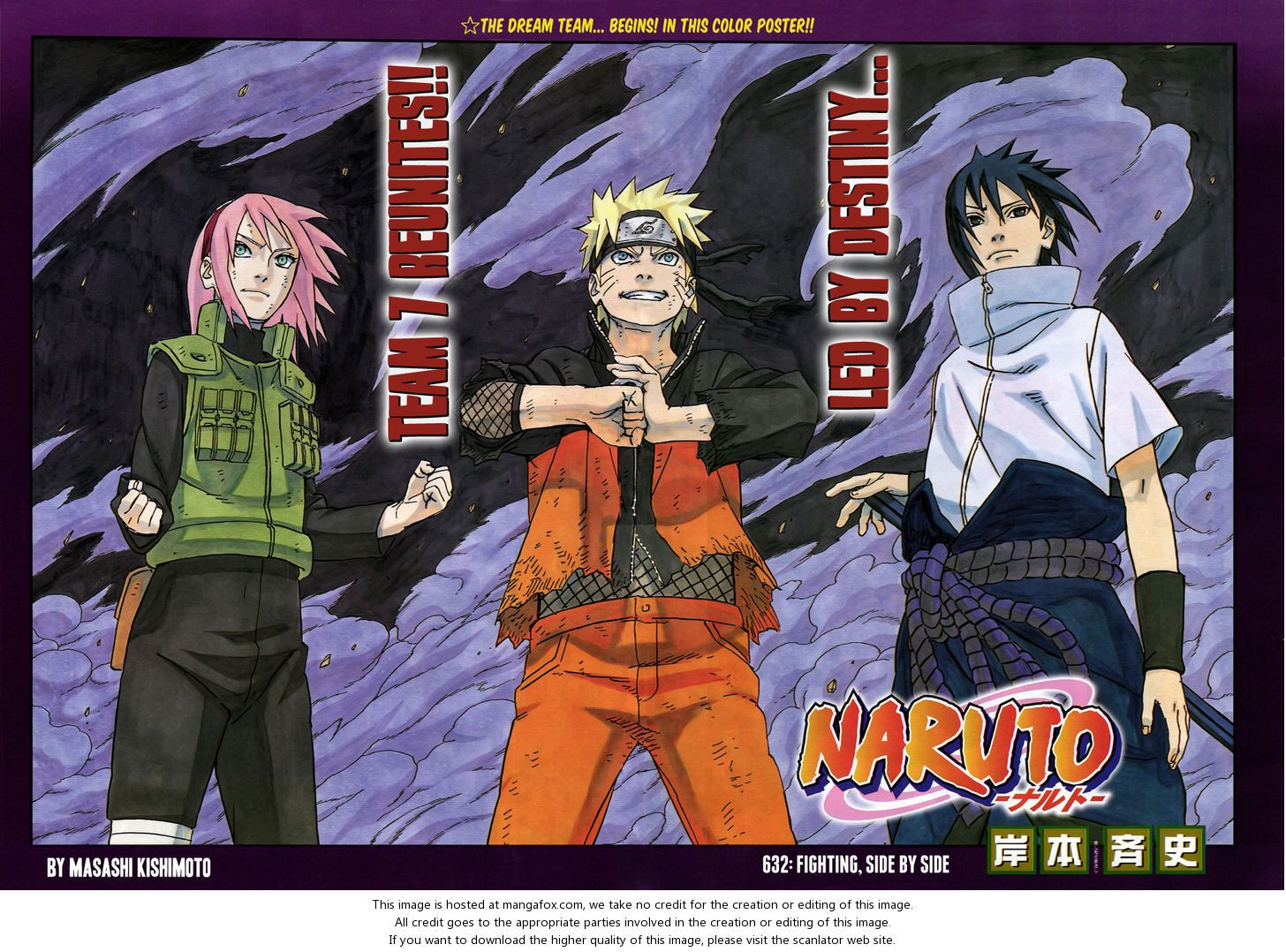 Pin by Sanjana Senthilkumar on Naruto Manga