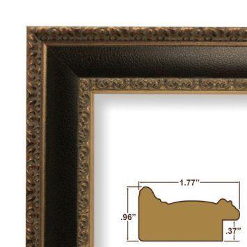24x35 Custom Picture Frame / Poster Frame 1.75\