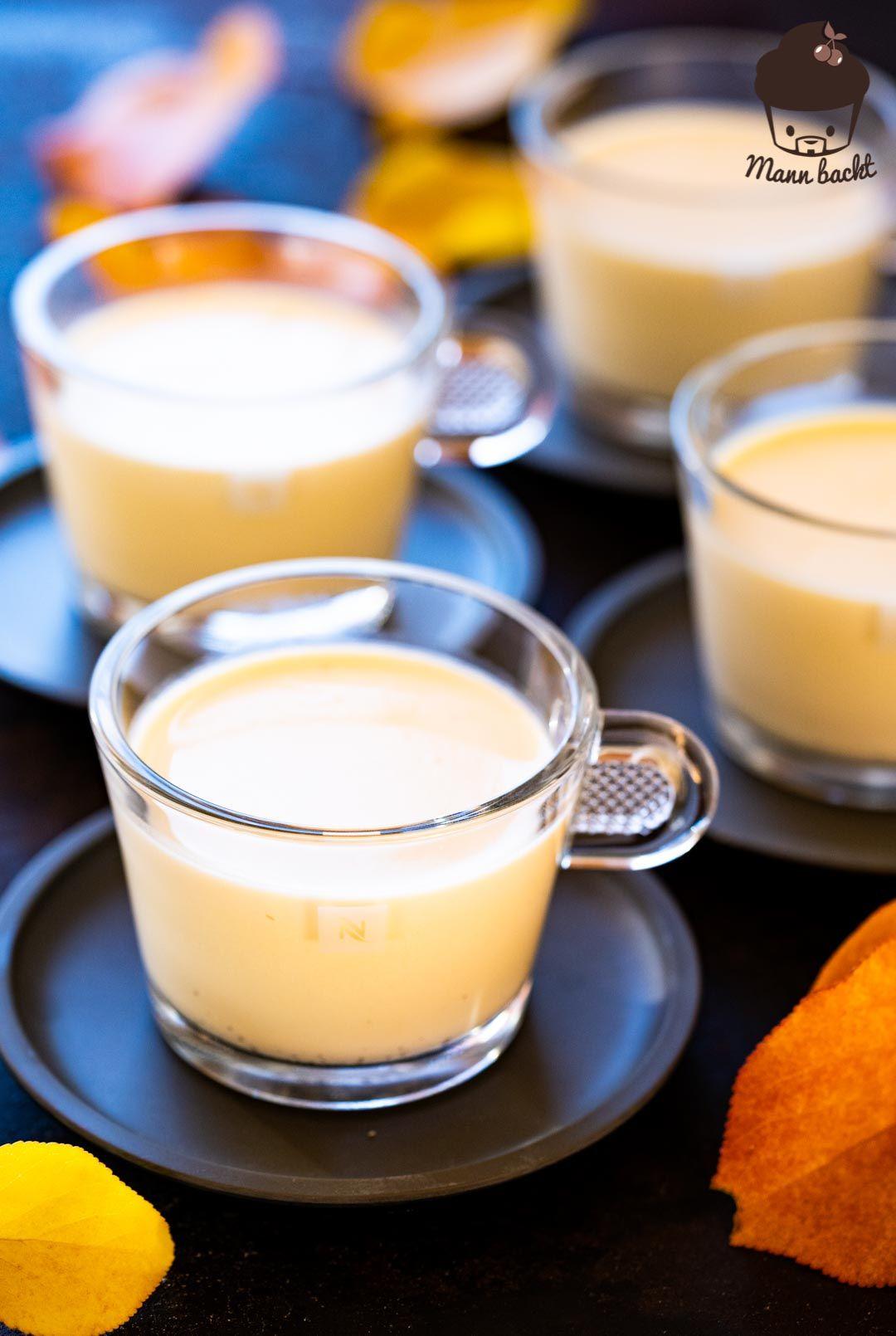 Bayrische Creme - Rezept für DEN Dessertklassiker - Mann backt