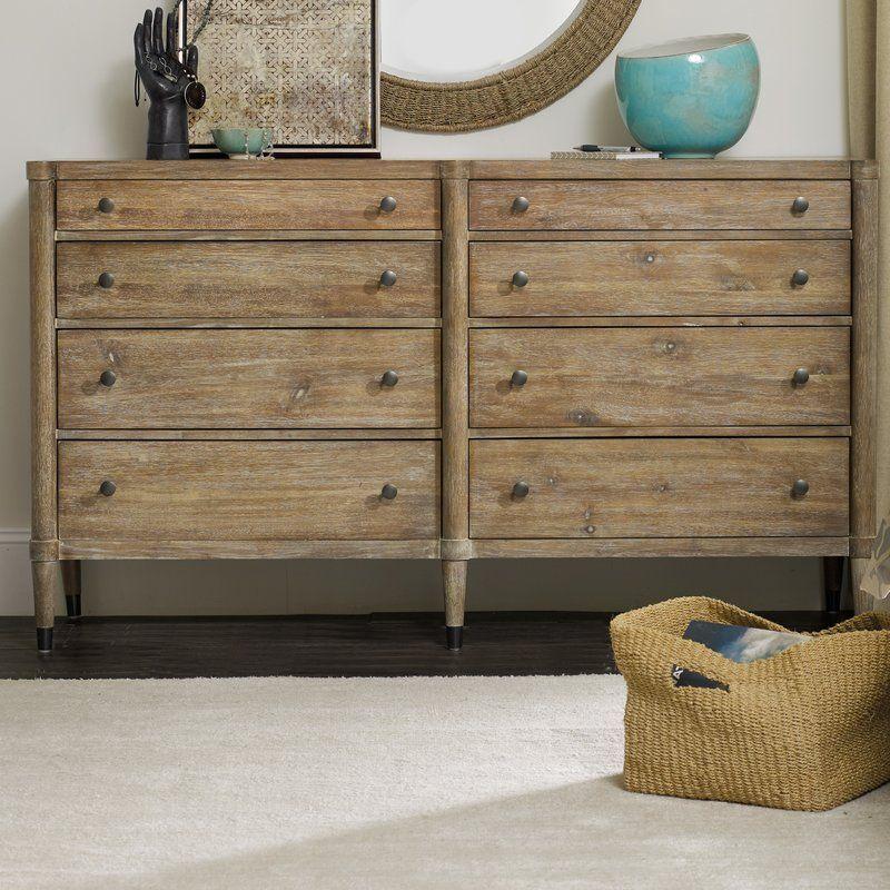 Studio 7h 8 Drawer Double Dresser Cheap Bedroom Furniture Discount Bedroom Furniture