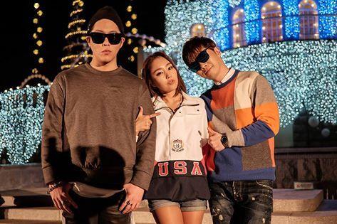 Pretty Brown(프리티브라운) _ (Feat. Kanto(칸토) of TROY(트로이))