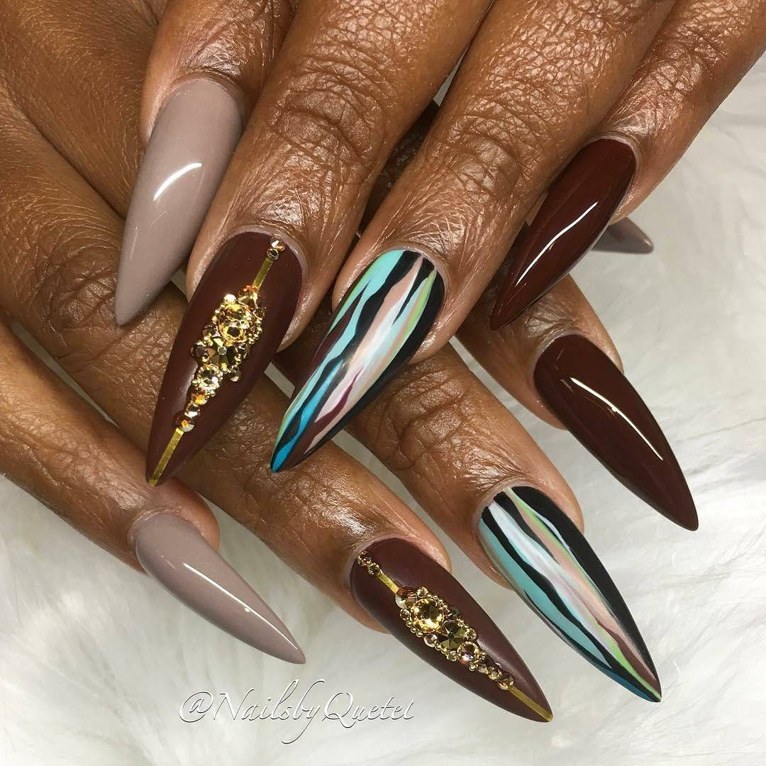 2,602 Likes, 10 Comments - Ugly Duckling Nails Inc ...