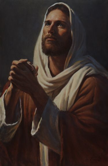 Jesus http://facebook.com/173301249409767 taught by His perfect example how to develop and deepen a special relationship with our Heavenly Father—through #prayer. Learn more http://lds.org/topics/prayer and #passiton. #sharegoodness