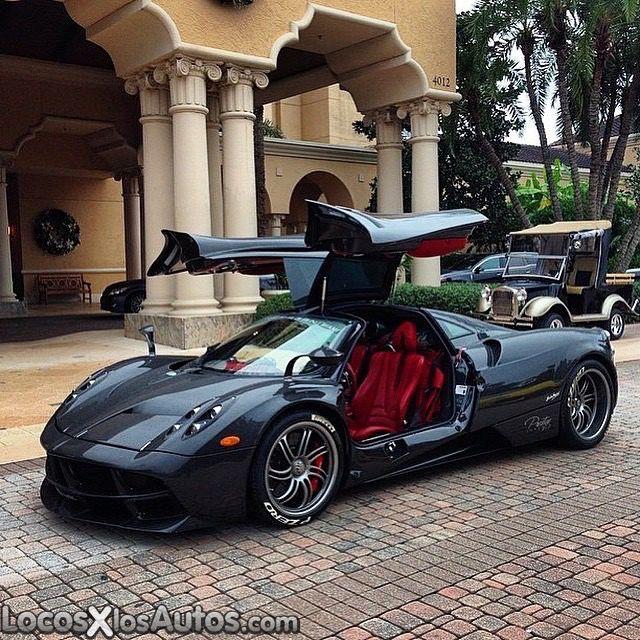 Los mas increibles automobiles del mercado estan aqui! #coches #demotores