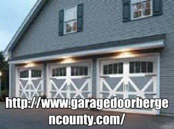 Carriage House Residential Garage Doors From Overhead Door Company Of  Central Jersey. Find This Pin And More On Bergen County NJ Garage Door  Repair ...