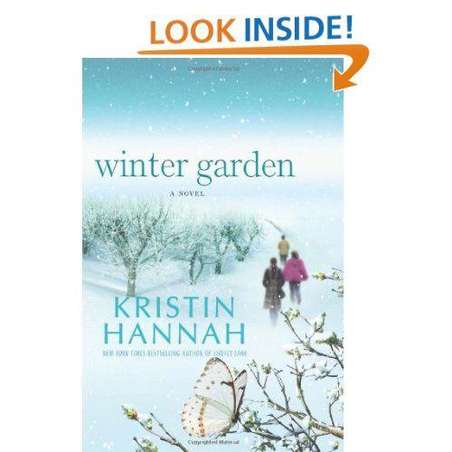 Winter Garden Kristin Hannah 9780312364120 Amazon Com Books With Images Books Bargain Books