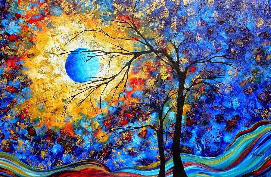 Αποτέλεσμα εικόνας για συμπαν, έργα ζωγραφων