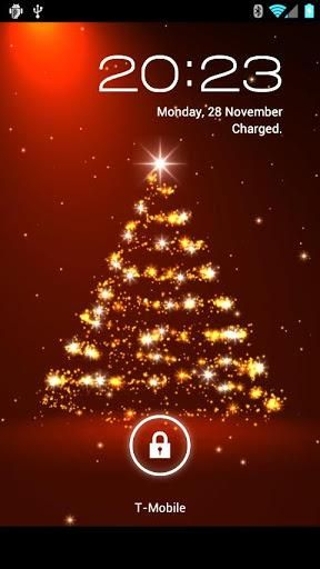 3d christmas wallpaper 3d christmas live wallpaper free is a stunning 3d live wallpaper - Live Christmas Wallpapers Free