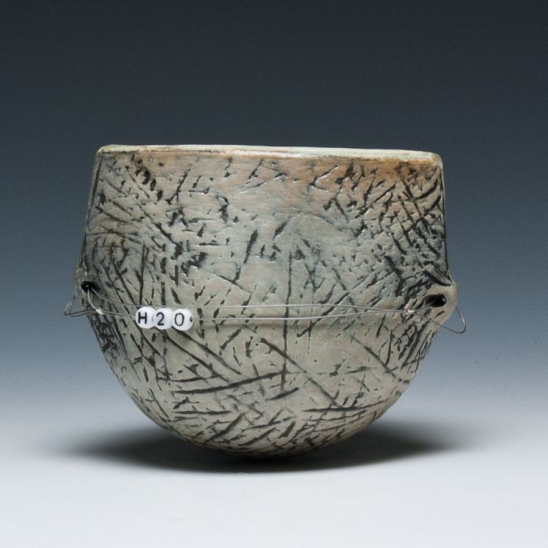 Mary Barringer Water Cup