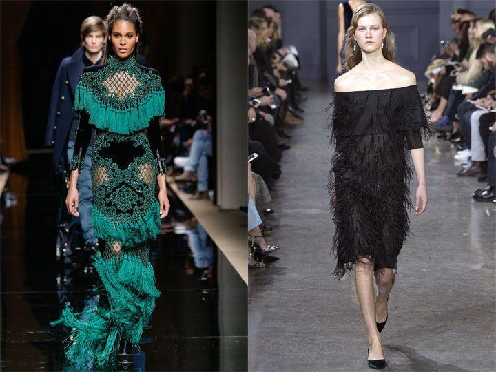 Тренды актуальные тенденции из мира моды в одном разделе. Наиболее востребованные модели, силуэты и расцветки, которые будут особенно.