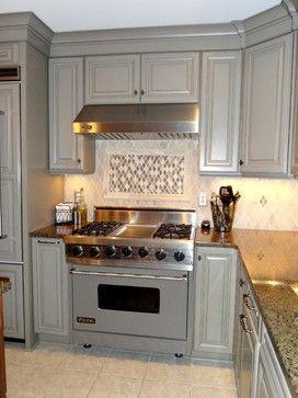 Tropical Brown Granite Design Ideas, Pictures, Remodel ...