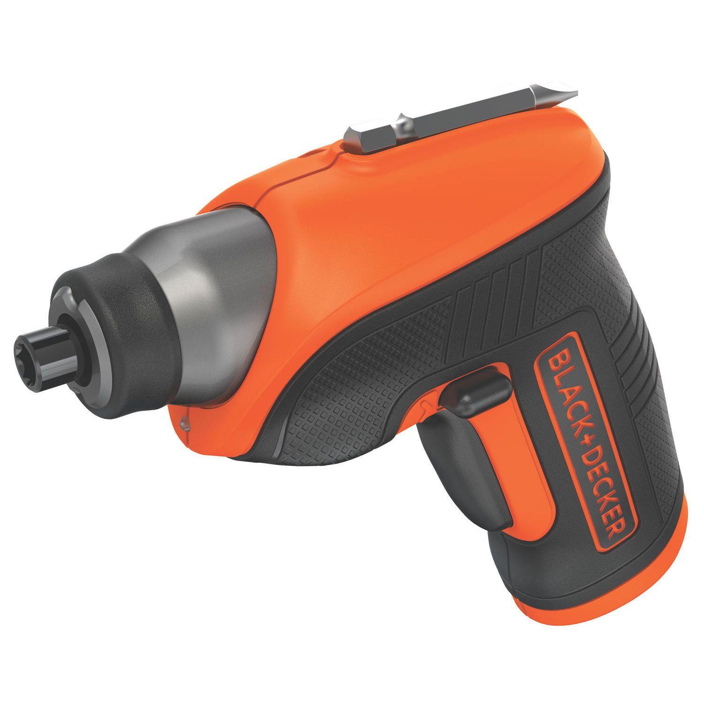 Stanley Bd 4v Lithium Cordless Screw Driver Products Pinterest 18v Brushless Impact