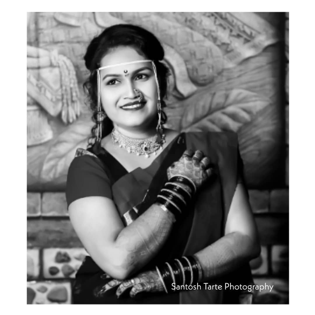 #bridesmile photo by @santosh_tarte_photography Booking open Nov - Dec For enquiries : 9175581667 #indianwedding #naturallook #mua #makeupthailand #indianbride #portratepainting #phototag #dress #decorations #eventplanner #canon5dmarkiv #black #weddingseason #makeup #graphicdesign #candidphoto #portrait #portraitphotography #hindu #goaindia #candid #photooftheday #color #instagram #weddings #indianphotography #weddinghiglight #santoshtartephotography #call_9175581667