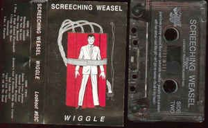 Screeching Weasel - Wiggle: buy Cass, Album at Discogs