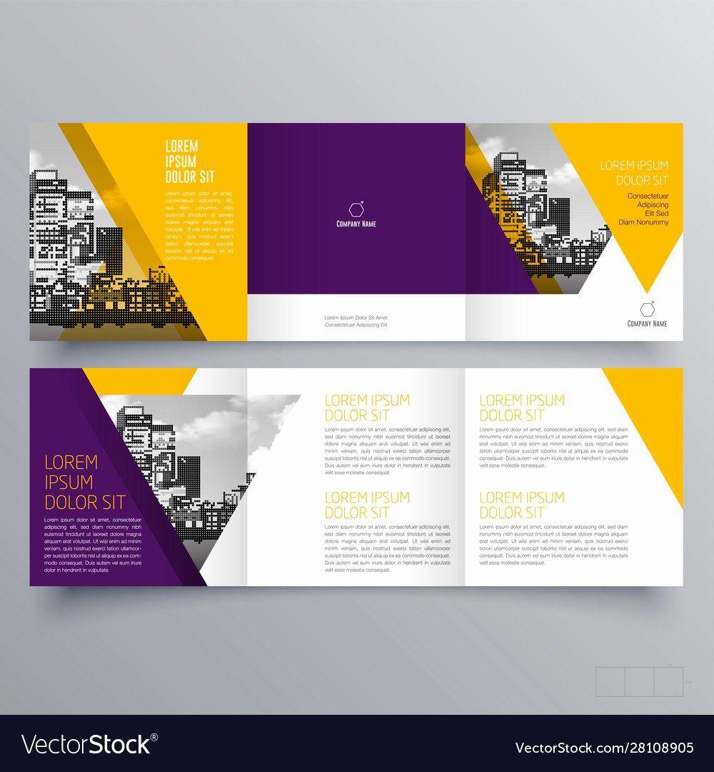 Word Tri Fold Brochure Template Best Of Brochure Design 1107 Trifold Brochure Brochure Template Trifold Brochure Template Word tri fold brochure template