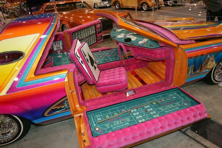 car casino