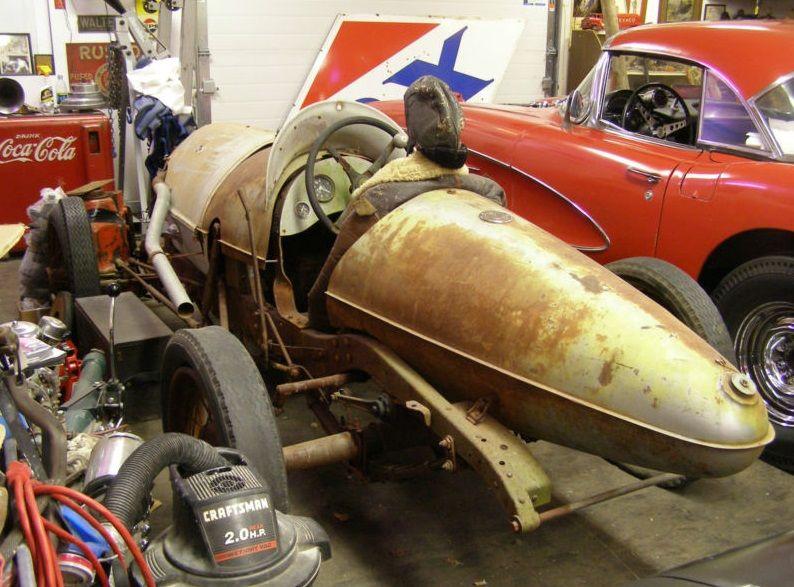Belly Tank Racer Ebay S Belly Tank Dirt Track Race Car