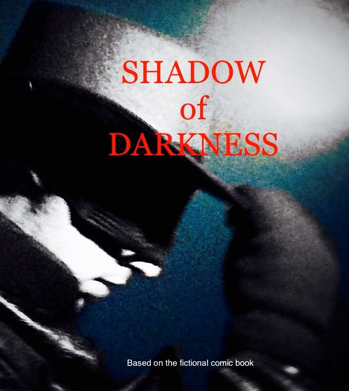Shadow of Darkness film created by Prodigy6 and PH Production. Directed by Pratt Hanna. Produced by Author, Moisaque Blanc. Screenplay by Roy A. Gonzales. http://www.imdb.com/title/tt4425326/combined