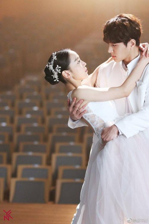 [Drama 2019] Angel's Last Mission: Love 단, 하나의 사랑 - Page