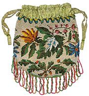 A History of The Beaded Bag #2