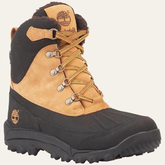 Rime Ridge 6-Inch Waterproof Duck Boots