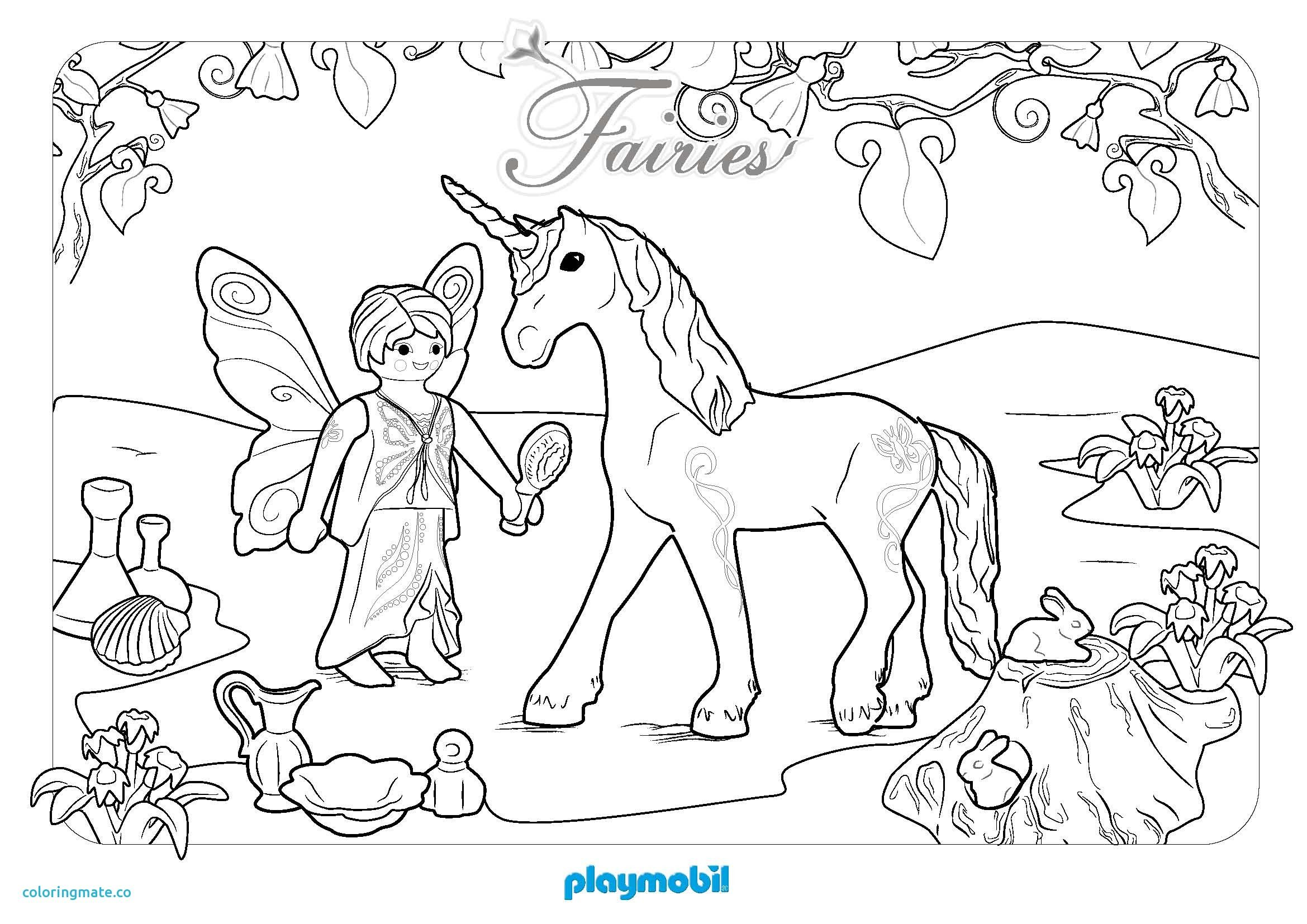 Fee Playmobil Coloriage Licorne.Coloriage Mandala Licorne Luxury 80 Dessins De Coloriage Licorne A
