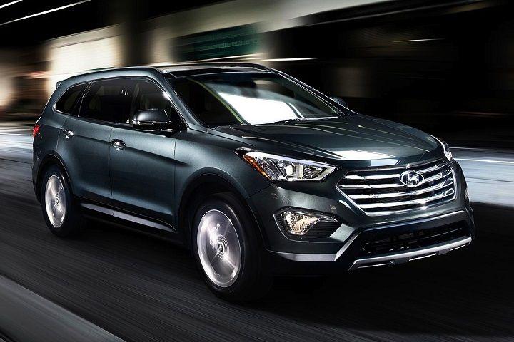 Hyundai Kia To Recall A Whopping Million Cars And Suvs In Us And South Korea Top Hyundai Veracruz Hyundai Santa Fe Hyundai Santa Fe 2015