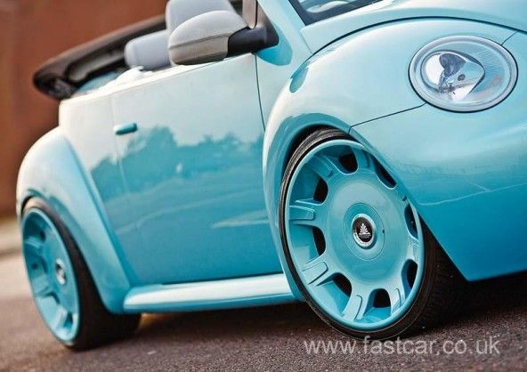 modifications for vw new beetles - Google Search